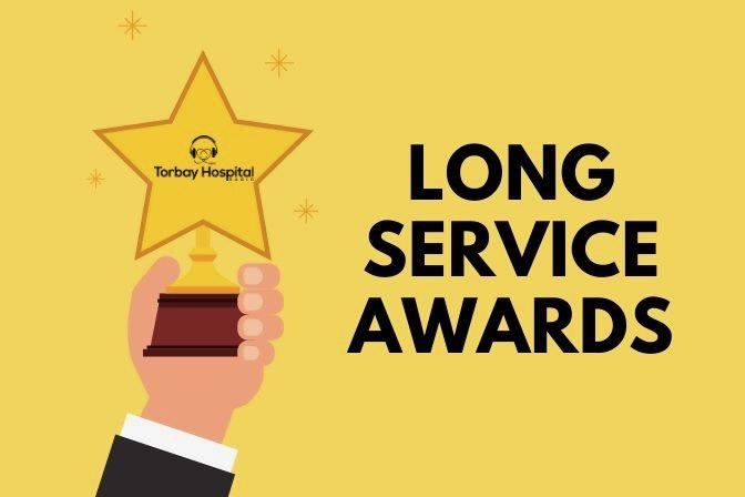 Long Service Awards