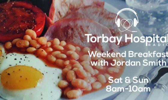 Jordan Smith - Weekend Breakfast Show