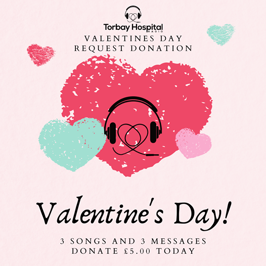 Dedicate songs to your Valentine